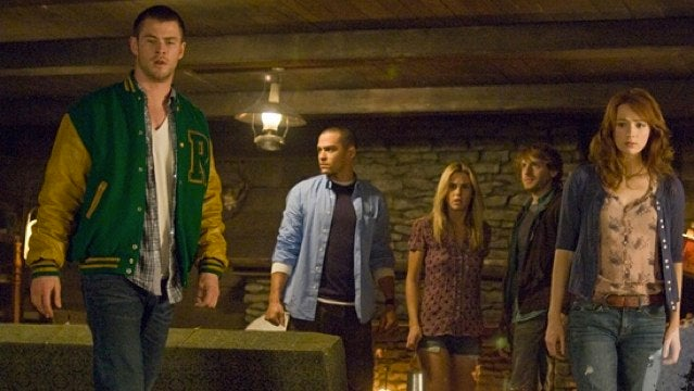 At Last, the First Image from Joss Whedon's The Cabin in the Woods