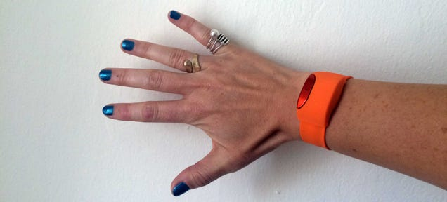 This Motion-Activated Band Turns Your Arm Into a Sound Effect Machine