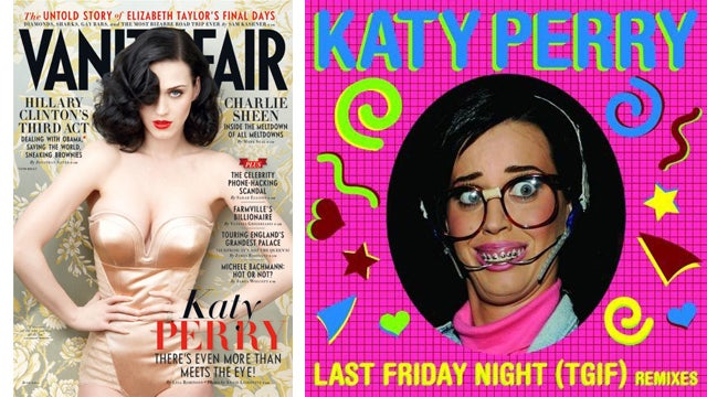 Katy Perry Learned About Birth Control At Planned Parenthood