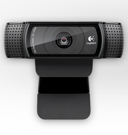 Five Best Webcams