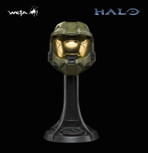 Bring Me The Head Of Master Chief