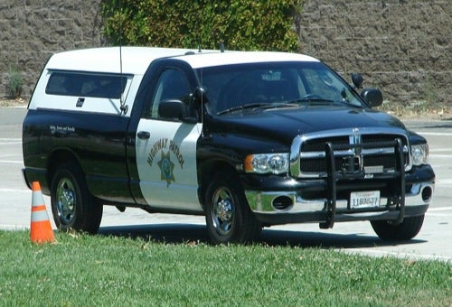 Criminals Building Fake Police Trucks To Commit Heavier Crimes