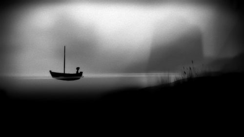 Limbo: It's Black And White And Headed To Xbox Live Arcade