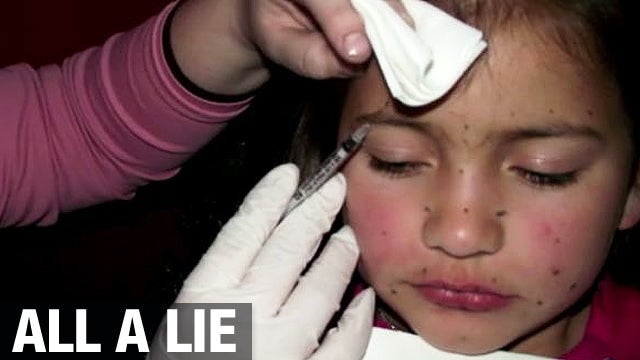 Botox Mom Confesses: It Was All a Hoax