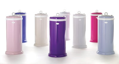 ​The Best Diaper Pail