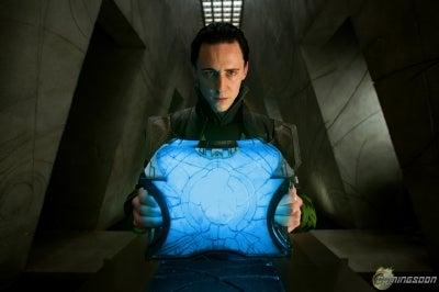Thor photos