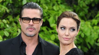 Angelina Jolie and Brad Pitt Are Going to Have One Sexy-Ass Honeymoon