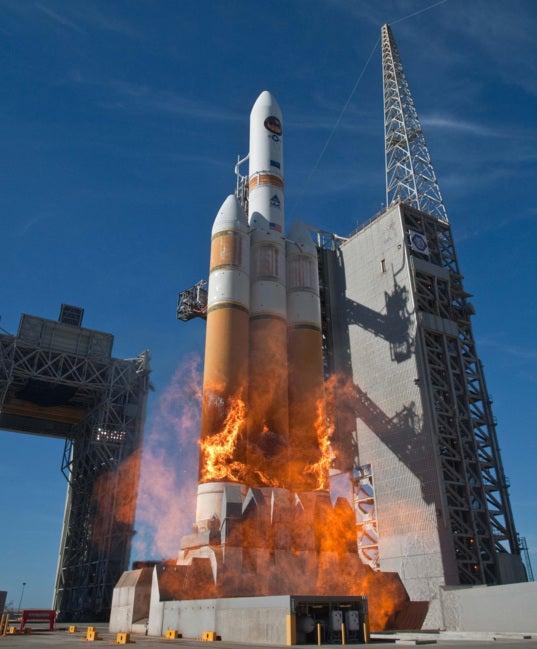 largest nasa rocket s - photo #23