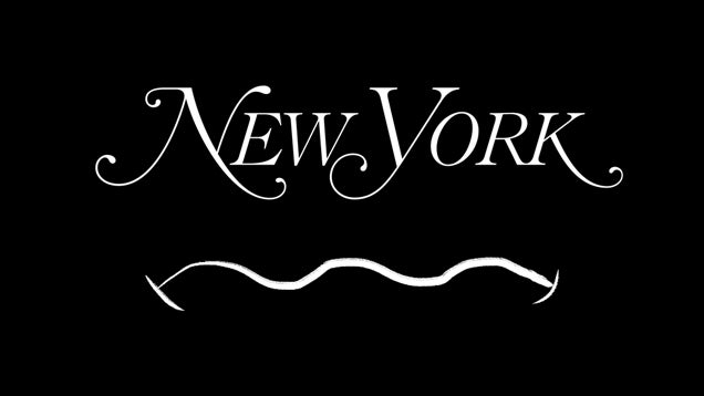 Let's Help New York Magazine Learn to Have Feelings