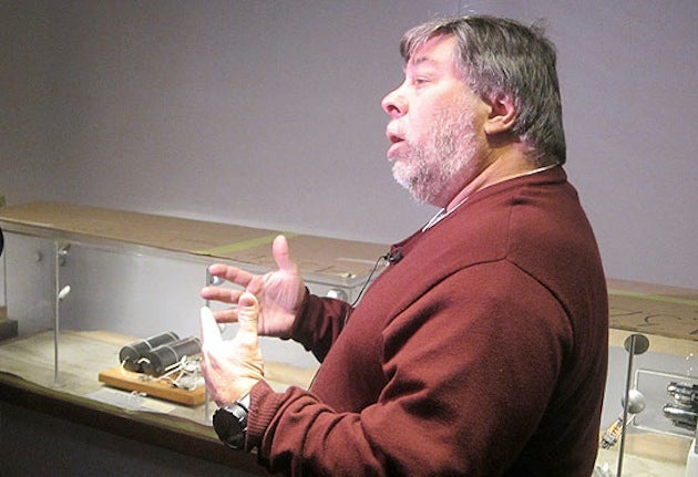 Steve Wozniak to FCC: Keep the Internet Free
