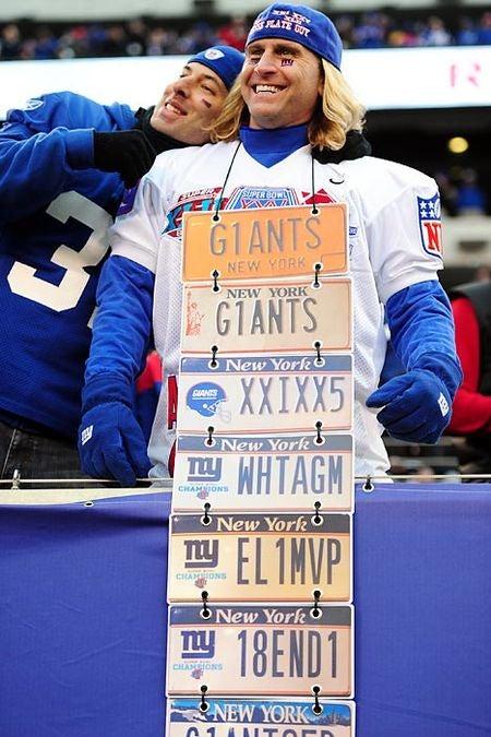Why Your Team Sucks 2013: New York Giants