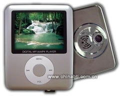 iPod Nano With a 2MP Camera...Well, Sort Of