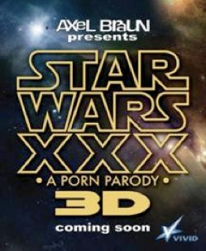 Star Wars XXX casts its porno Darth Vader