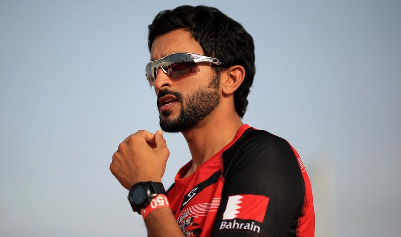 The Bahraini Prince Trying To Save Cycling Is A Credibly-Accused Torturer