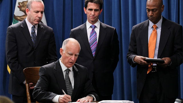 California Has New Laws for UVAs, HPVs, and DUIs