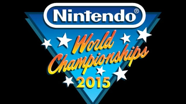 The Journey to Becoming a Nintendo World Champion Starts Here (or There)