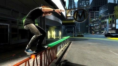 Shaun White Skateboarding Visual Guide