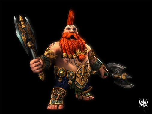 Warhammer Online Issuing A Call To Arms With First Live Expansion