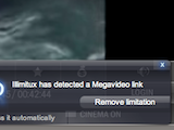 Illimitux Removes Limitations of Megavideo, Veoh, and More