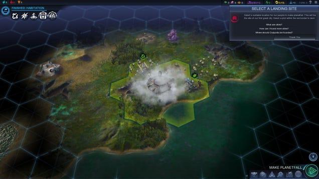 Civilization: Beyond Earth: The Kotaku Review