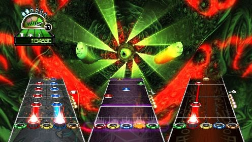 Guitar Hero: World Tour Owes Me