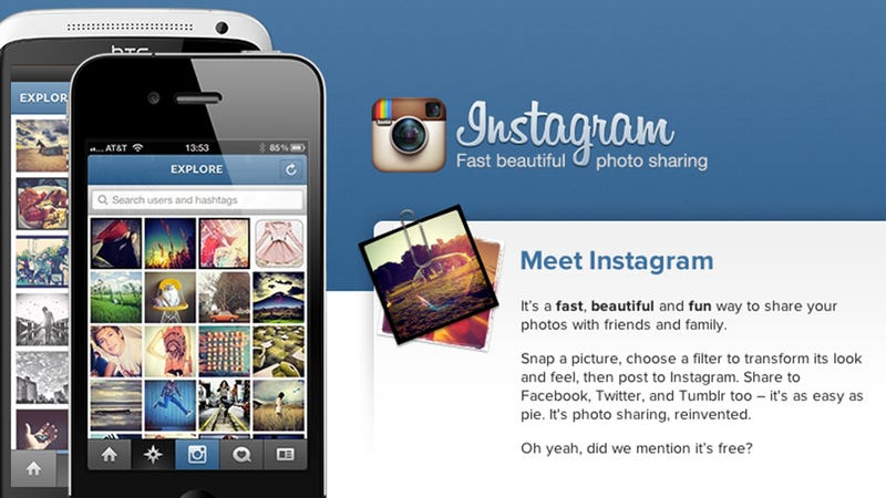Filter This: The First Class Action Lawsuit Against Instagram Has Been Filed