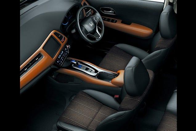 Honda Is Making Nice Interiors In Cheap Cars Again