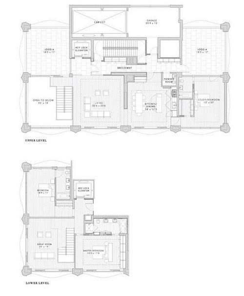 Nicole Kidman & Keith Urban's New (Sixth) Home