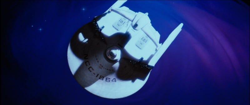 Why Wrath of Khan is Still a Bloody Great Star Trek Movie