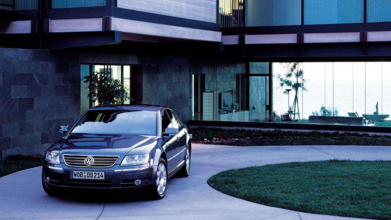 The Most Depreciated Cars Of The Past Ten Years
