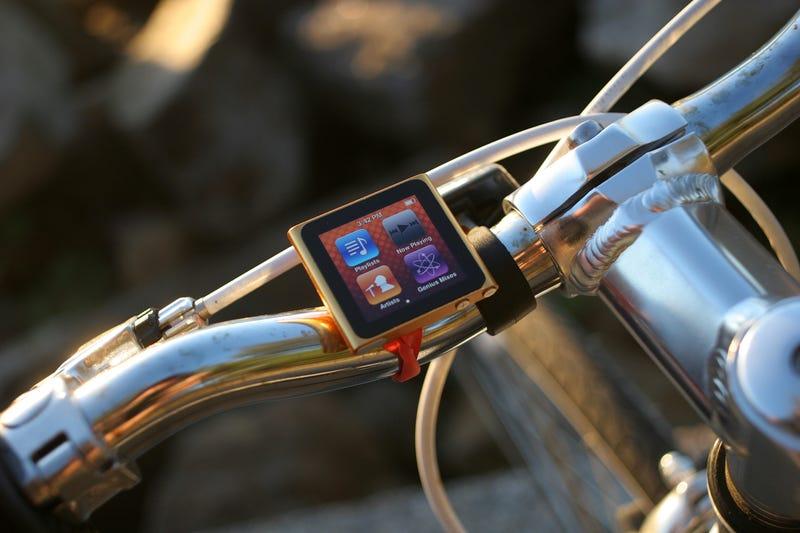 Review: The New iPod Nano