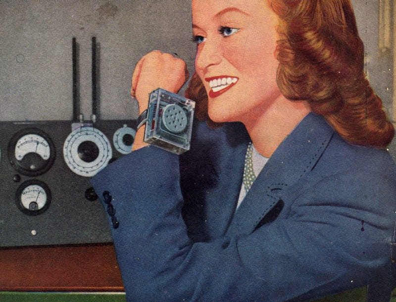 Time After Time: 70 Years of Broken Smartwatch Dreams