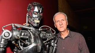 "James Cameron: <em>Avatar</em> Sequels Will Make You ""Shit Yourself"""