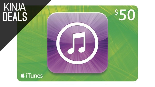 Save 15% on iTunes Gift Cards Today at Staples