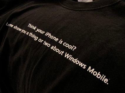 Seattle Thrift Stores Flooded With Shirts From Disgruntled Microsoft Ex-Employees