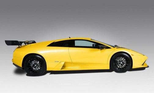 Reiter Engineering Lamborghini Murcielago Strada: A More Refined R-GT