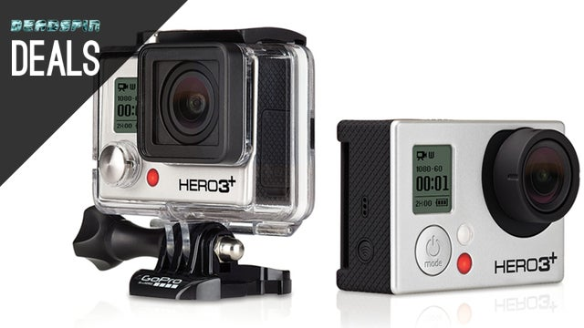20% Off GoPros, Awesome Electric Shaver, Tons of Great Kitchen Gear