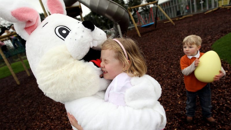 Easter Egg Hunt Cancelled Because Parents Can't Be Trusted to Act Like Adults