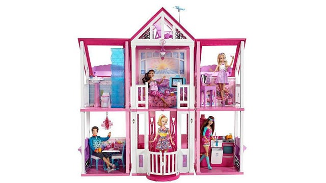 The Gender Politics of the Dollhouse