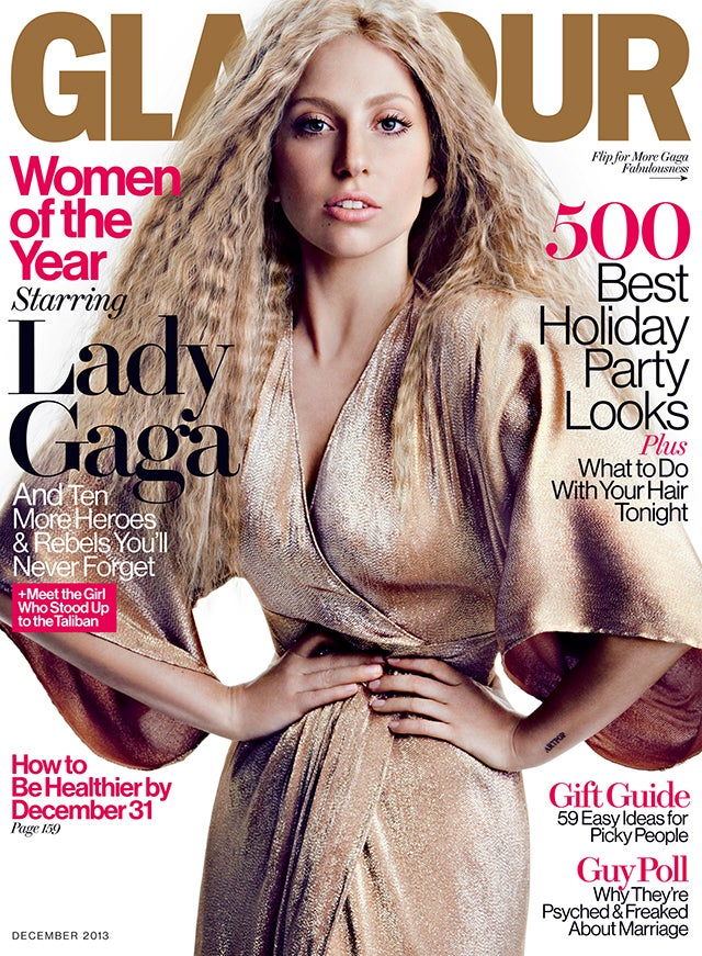 Lady Gaga Uncomfortable With 'What People Want From a Female Pop Star'
