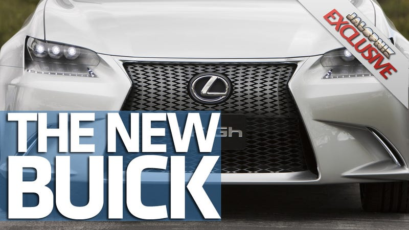 How Lexus is losing the luxury war