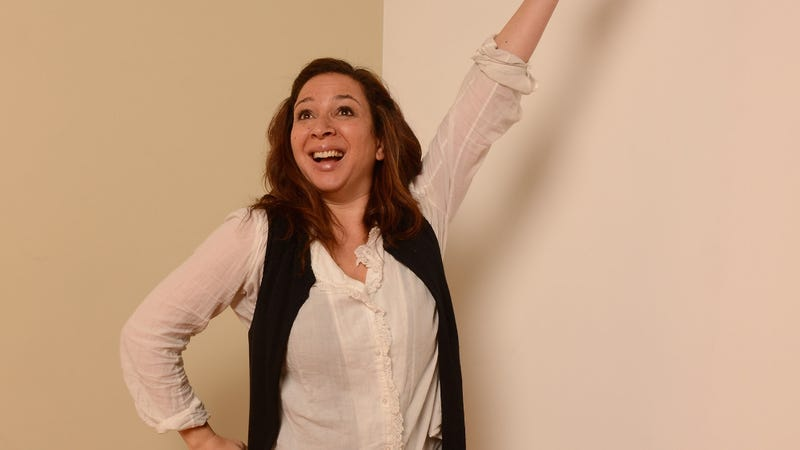 It's Official: Maya Rudolph's Variety Show Has an Airdate!