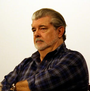 George Lucas Spills All About Clone Wars at Skywalker Ranch