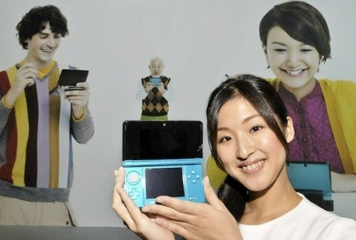 Bad News? No Wii Price Cut. Good News? 3DS Events.