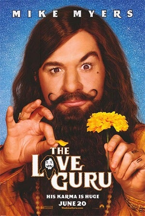 The Love Guru Is Going to Be the Worst Movie of the Summer