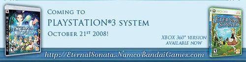 Eternal Sonata PS3 Coming In October