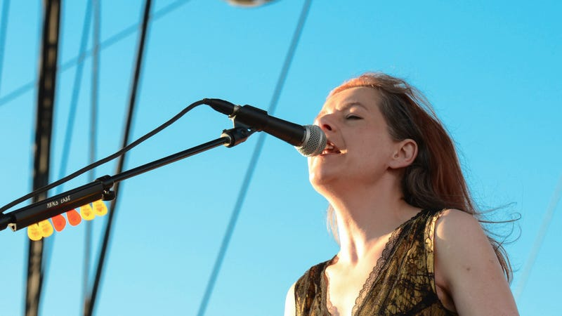 Neko Case Reminds Playboy She Is a Musician, Not Just a Woman in Music