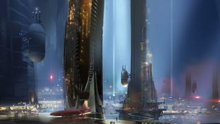 10 Ways Big Data is Creating the Science Fiction Future