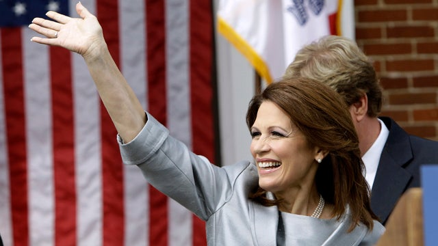 Bachmann Has Officially Given Up On New Hampshire