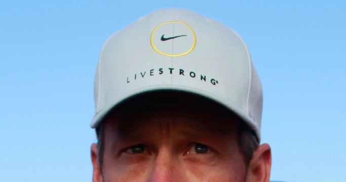 Lance Armstrong Says He's Going To Be Just Fine, You Guys